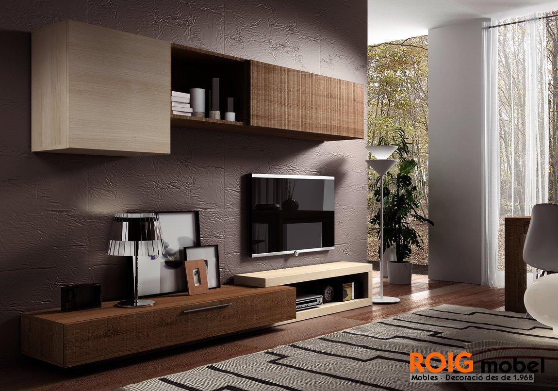 Muebles Barcelona - Arquitectura Del Hogar - Serart.net