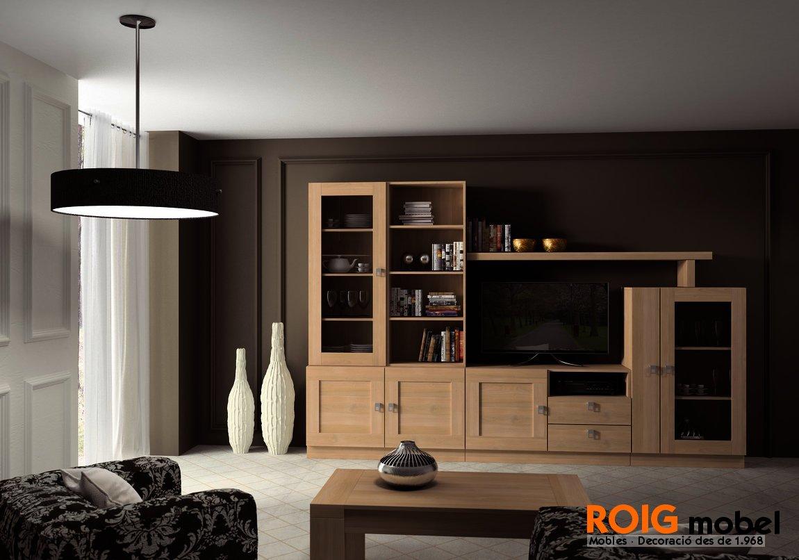 12 9 salones renovados novedad muebles de comedor catalogo for Catalogo muebles comedor