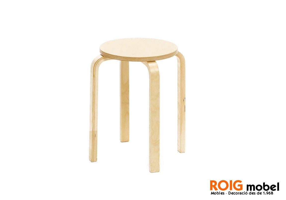 15 8 sillas de cocina y taburetes sillas y taburetes catalogo - Taburetes online ...