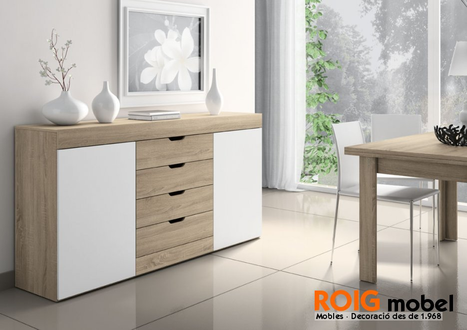 Mueble kit comedores mueble kit catalogo for Color cambrian muebles