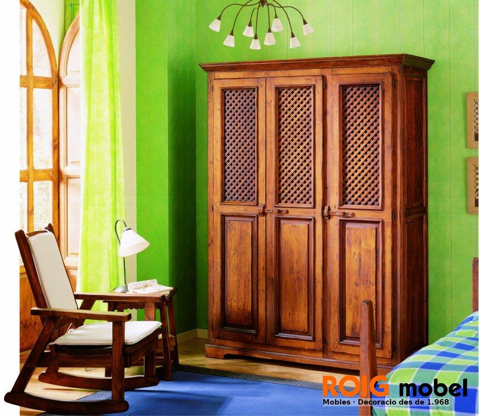 28 2 viste tu hogar con r stico mueble r stico y - Tu mueble online ...