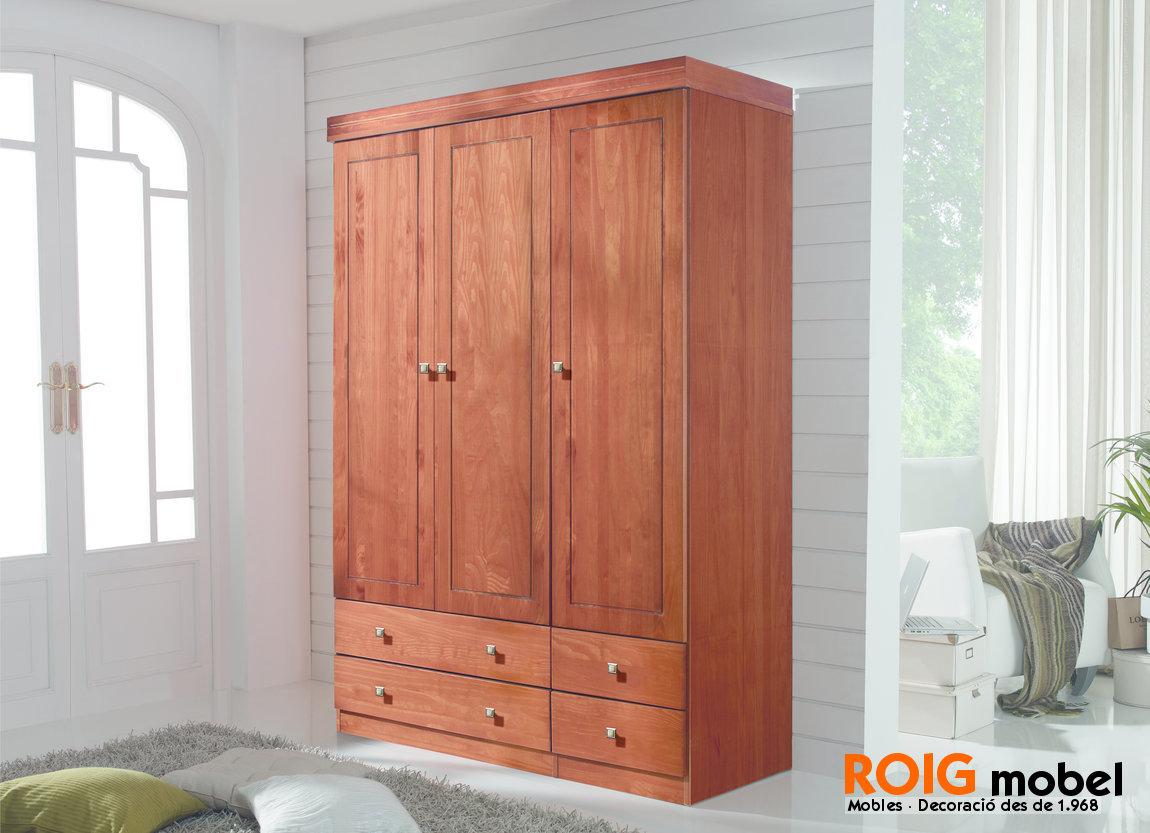 30 4 armarios rusticos urbanos mueble r stico y for Armarios online outlet