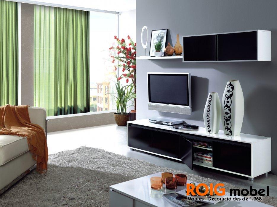Tienda de muebles en manresa interesting mueble tv metal for Muebles en manresa