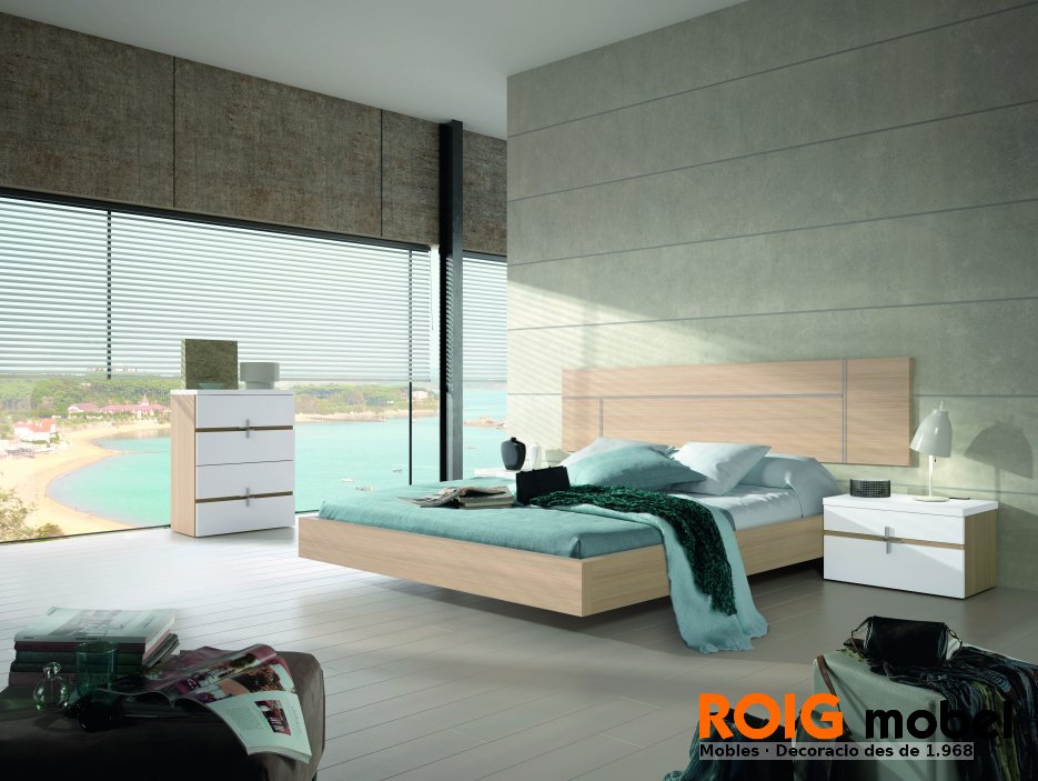 Dormitorios jovenes y urbanos dormitorios for Go mobiliario contemporaneo