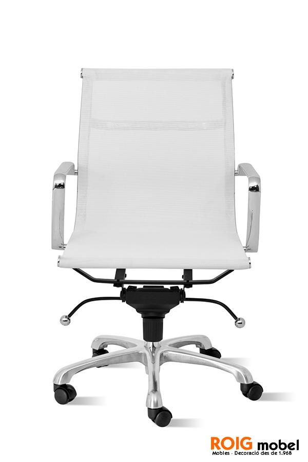 56 4 cadires d 39 oficina cadires i tamborets cat leg - Cadires oficina ...