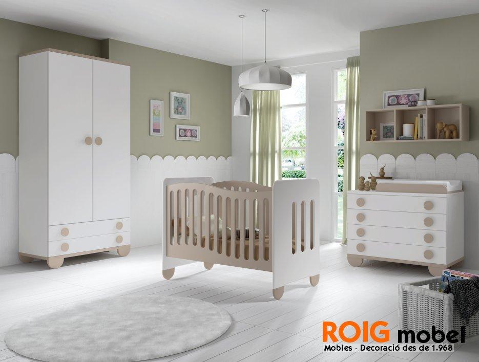 9.4 Cunas y Minicunas | Dormitorios infantiles | Catalogo