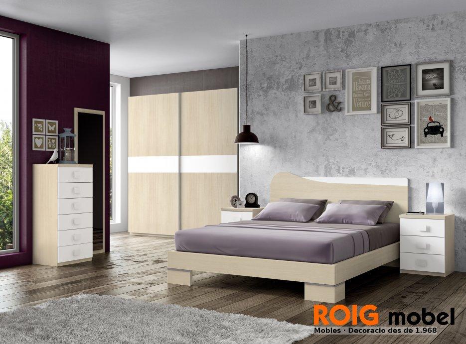 9 4 dormitorios b sicos dormitorios matrimonio catalogo for Catalogo habitaciones matrimonio