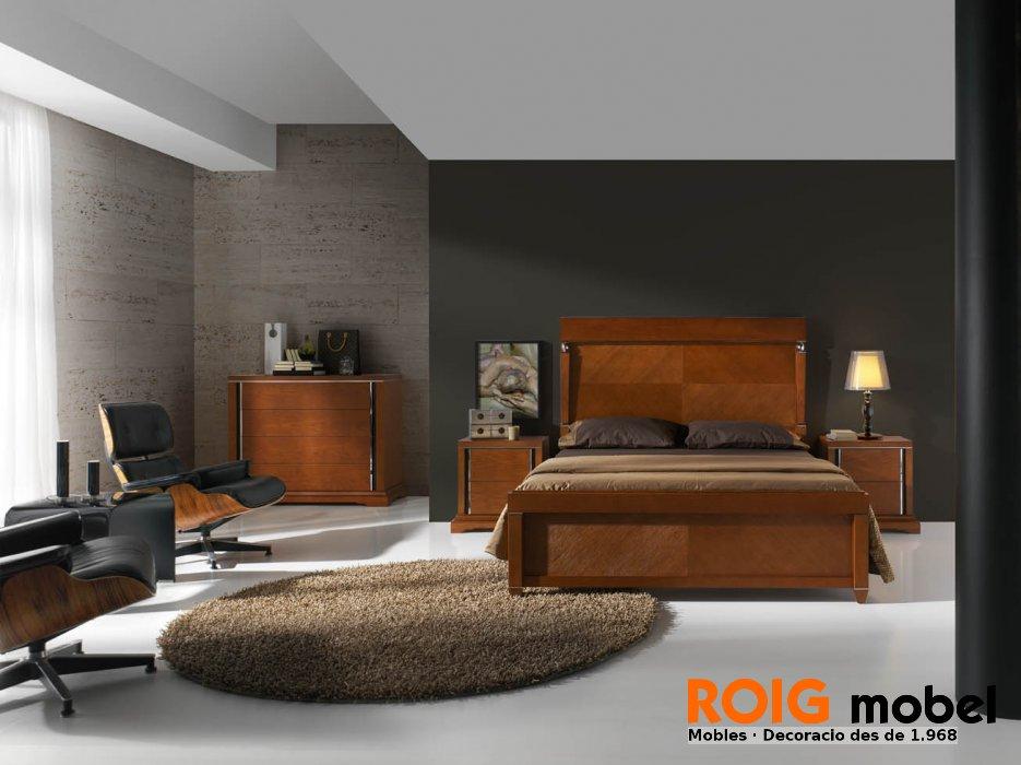 Dormitorios matrimonio ii mueble cl sico catalogo - Lucio barcelona decoracion ...