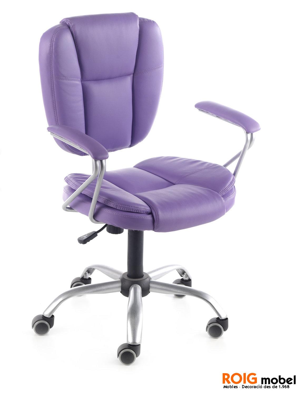 Cadires d 39 oficina ii cadires i tamborets cat leg for Cadires oficina