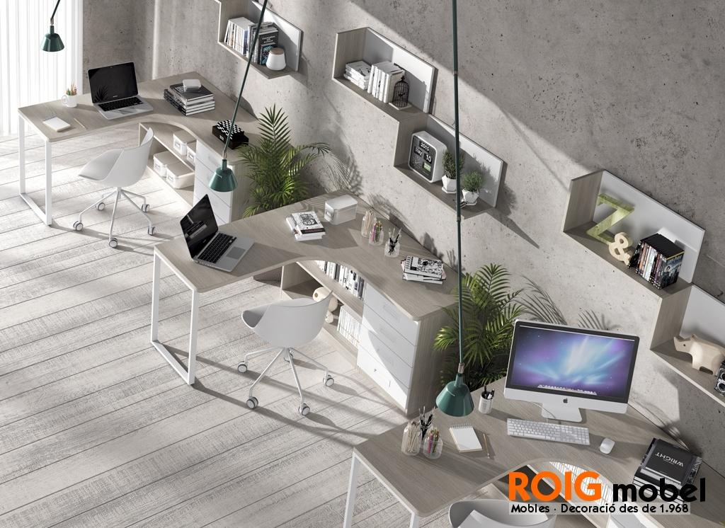 50 1 zona despacho muebles de despacho catalogo for Mundo mueble catalogo