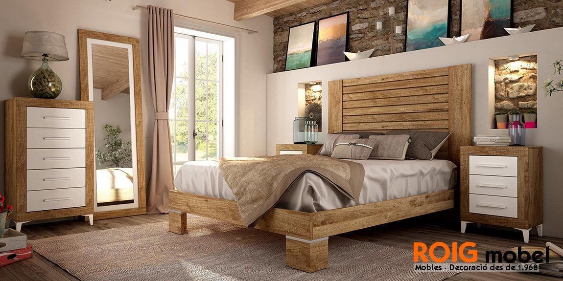 2.11.1 Dormitorios de matrimonio | Dormitorios matrimonio | Catalogo