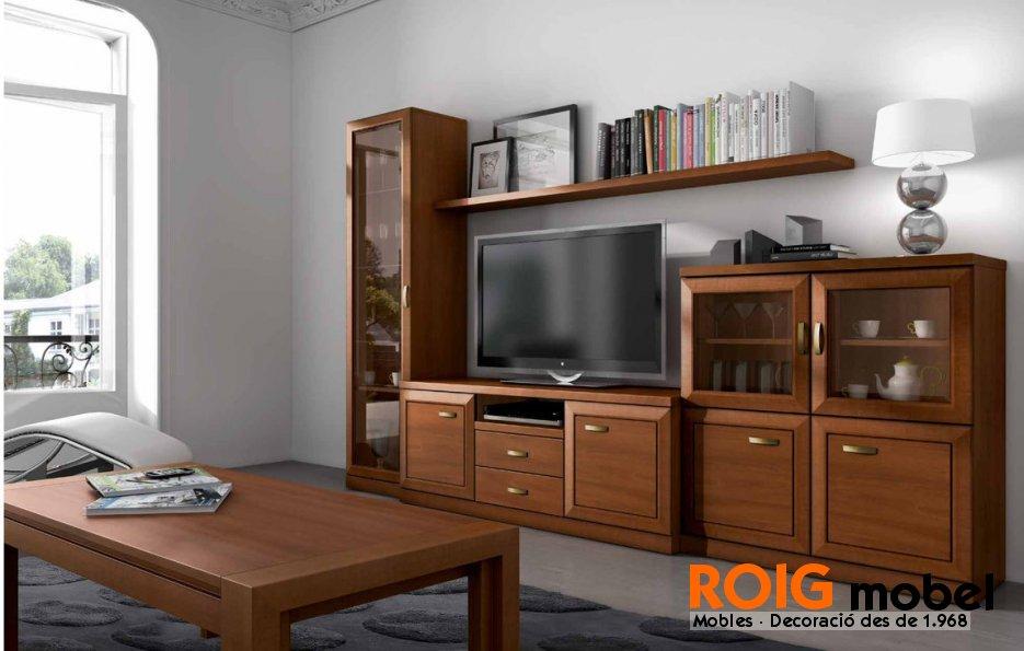 52 2 nuevos comedores clasicos mueble cl sico catalogo for Comedores modernos nuevos