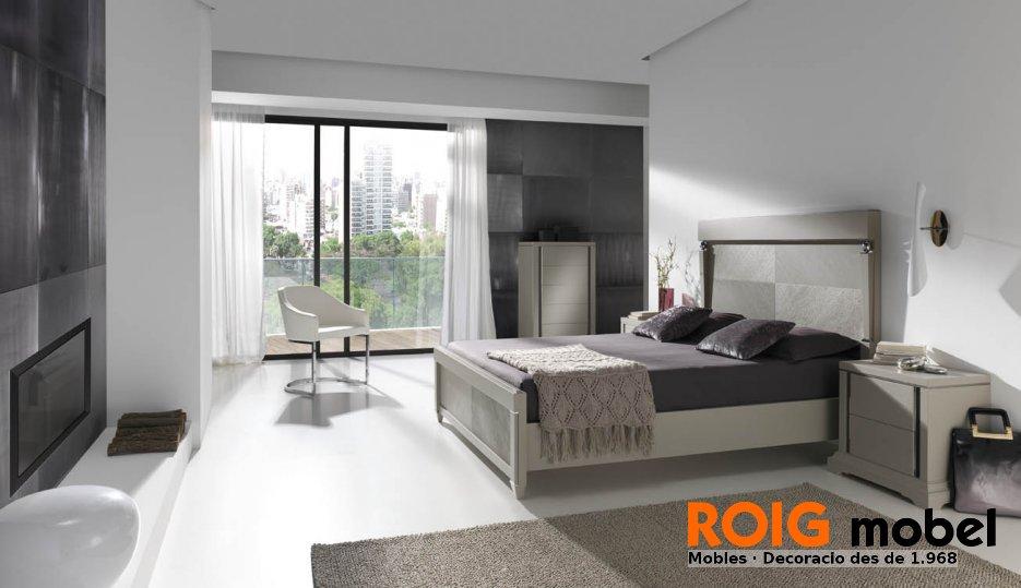 Dormitorios matrimonio ii mueble cl sico catalogo for Catalogo habitaciones matrimonio
