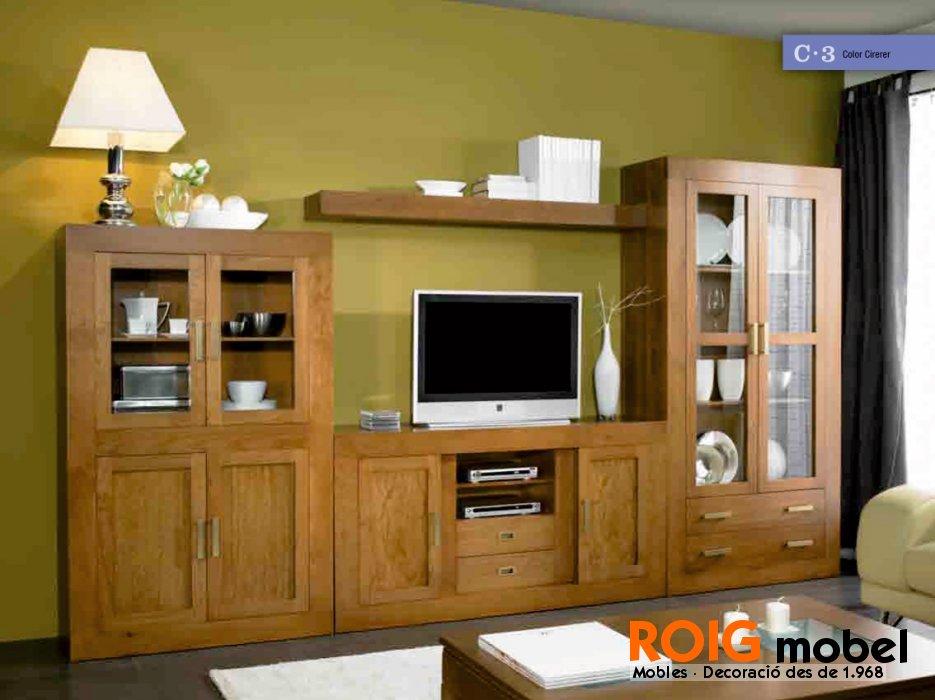 27 2 mueble comedor mueble r stico y provenzal catalogo for Outlet muebles rusticos