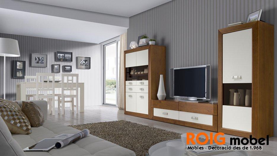 Muebles de comedor rusticos modernos trendy muebles de for Comedor rustico moderno