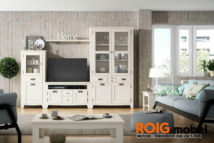 Tienda muebles en granollers roigmobel todos los for Mostrar muebles