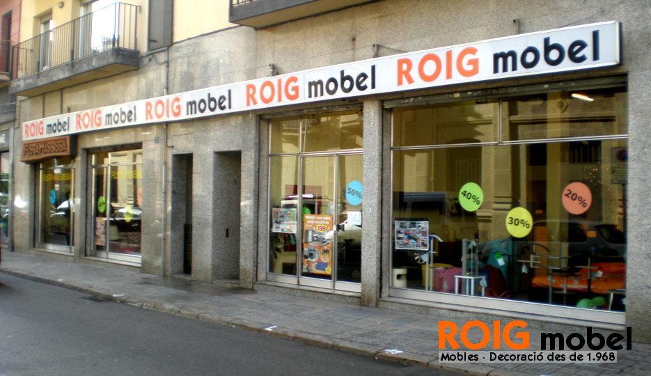 Tienda roigmobel es - Mobles roig granollers ...